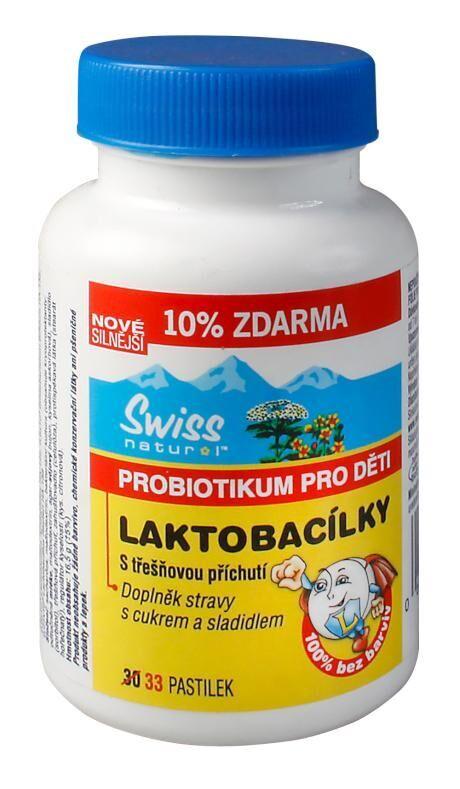 laktobacílky