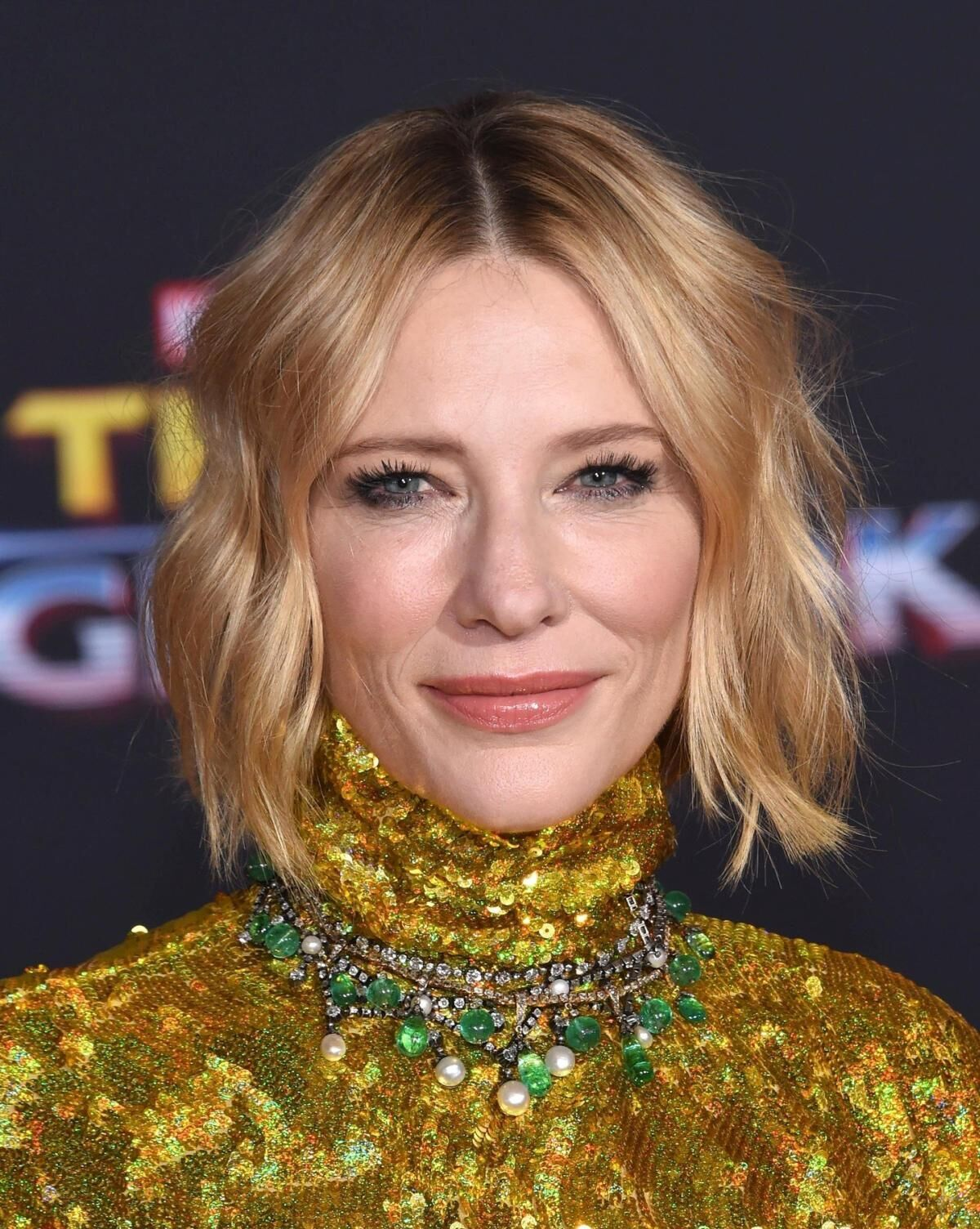 cate be