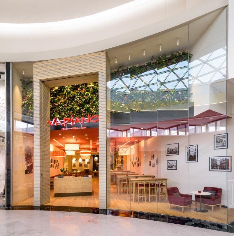 63273805e95 ŽENA-IN - Restaurace VAPIANO otevírá druhou pobočku v Praze