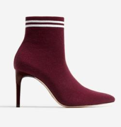 Kdo by měl ponožkové boty nosit  Socks boots jsou specifické 76a4b5ea71