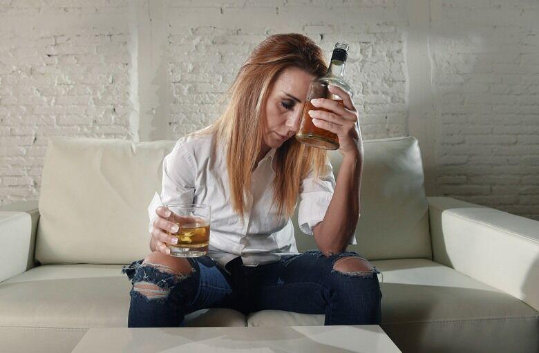 Moje dcera chodí s alkoholikem
