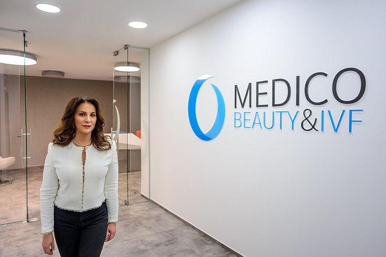 Nedávno byla v Praze 4-Chodově otevřena unikátní klinika plastické  chirurgie MEDICO BEAUTY aa40135d40