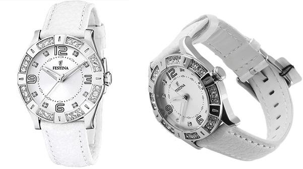 0b0f4fa17a Vedle vkusného designu je švýcarská Festina zejména značkou vysoké kvality  a cena těchto hodinek je tak více než příznivá.