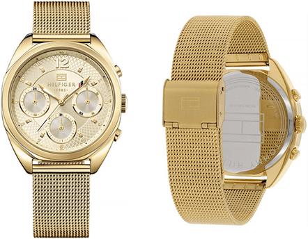 ŽENA-IN - Stylové hodinky pro ženy do 5000 0e68f7912c0