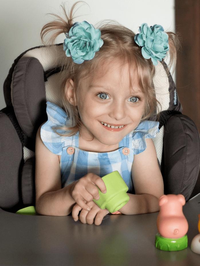 ŽENA-IN - KIA spolu s Nadací Naše dítě pomáhá dětem s autismem a ... 4f5b0f68cf