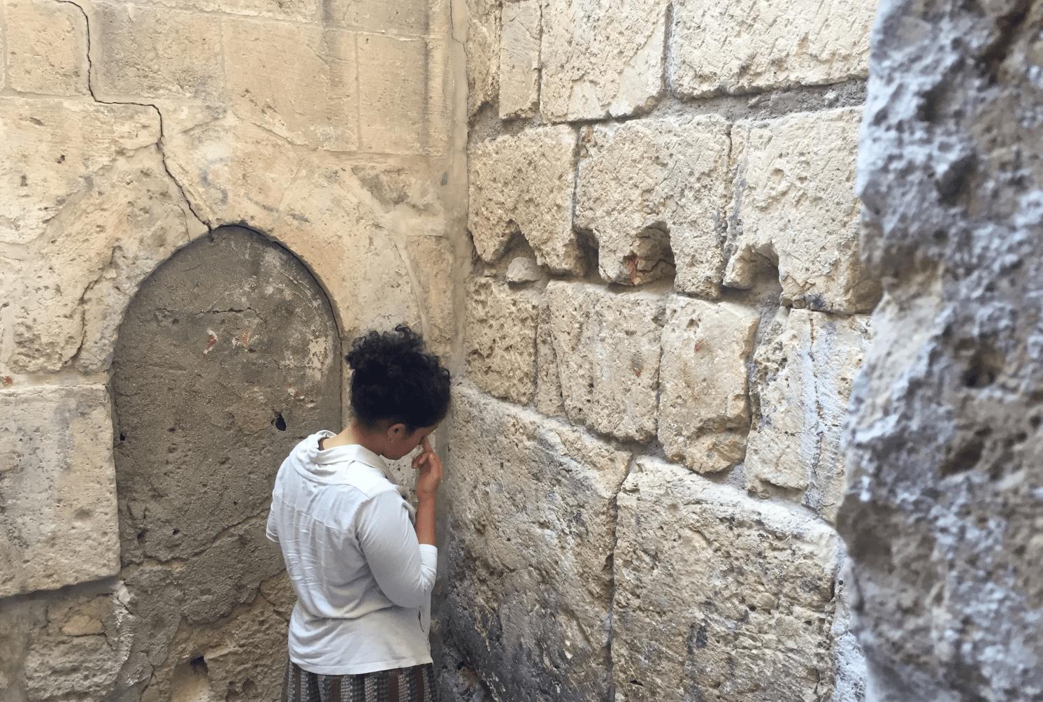 Datovania židovská žena