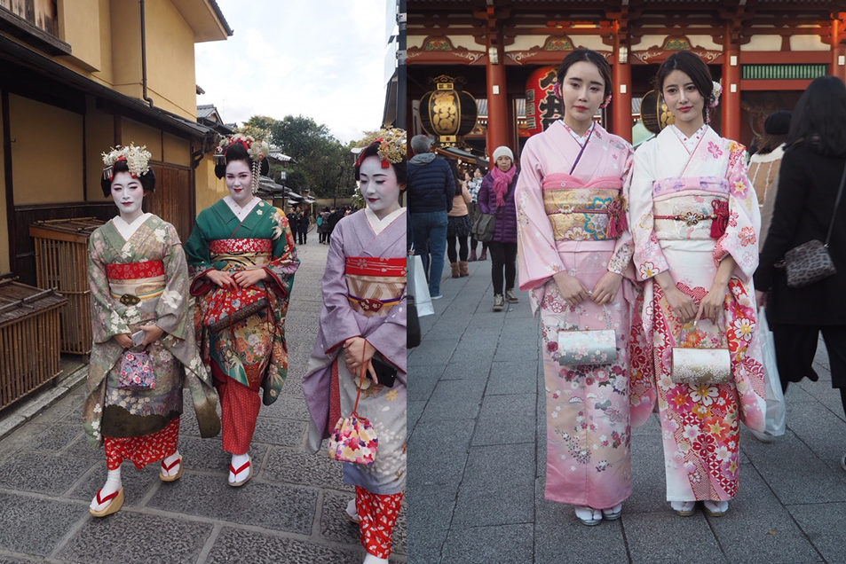japonský sex pass lesbické popruhy na