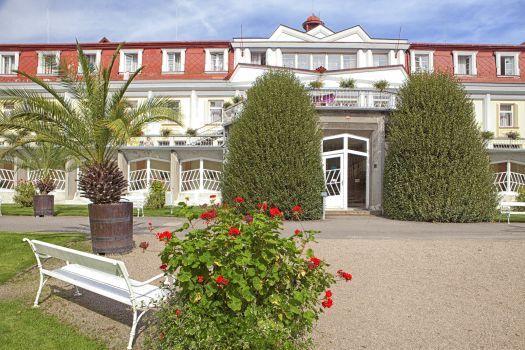 Nejlep hotely a ubytovn blzko destinace Lzn Bohdane
