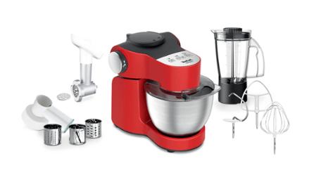 48d309a8162 ŽENA-IN - Kuchyňský robot Tefal WIZZO, se kterým je pečení radost!