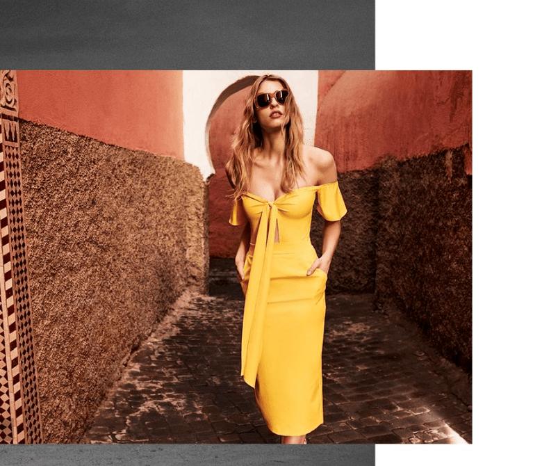 ŽENA-IN - Buďte nepřehlédnutelná a stylová. Tři nejžhavější barvy ... f1134559d0
