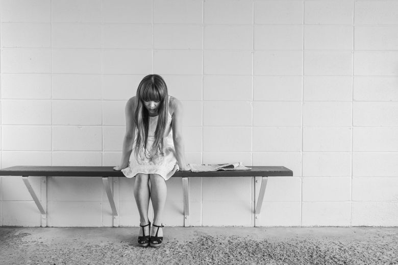 Randí po sebevraždě manžela