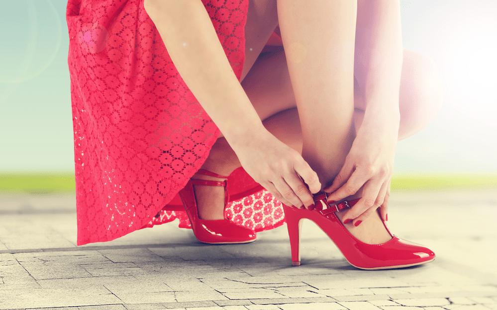 ŽENA-IN - Užijte si den na vysoké noze! Máme pro vás tipy f4215fbe79