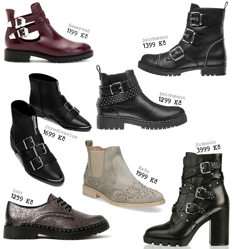Nesmírně stylově vypadá rocková obuv v kombinaci s květovanou sukní či  šaty. Ukažte něžné já a oživte ženský romantický look. Přiveďte svůj  městský outfit ... 538d5c30674