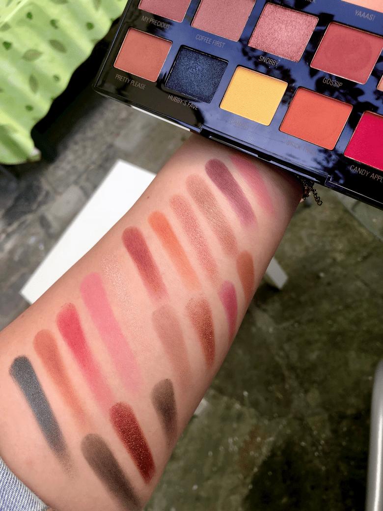ŽENA-IN - Blogerka Petra LovelyHair má svoji první paletku ...