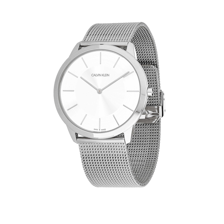 df81d0f42 ŽENA-IN - Věrnostní klub: Kdo vyhrál luxusní dámské hodinky Calvin ...