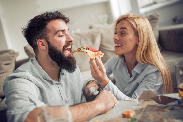 jak dát svému muži skvělou ránu