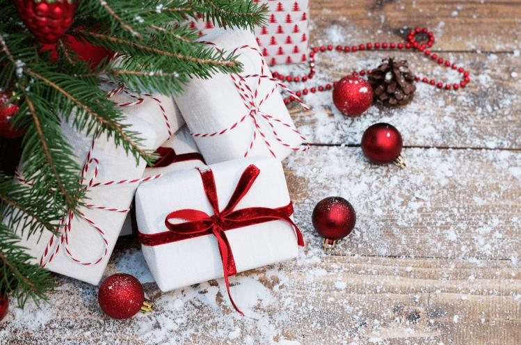 Rozvoní každou koupelnu vánočními vůněmi a pohodově naladí obdarovaného na  celé svátky a nový rok. Kterou vůní potěšíte své blízké  f21f2f0355