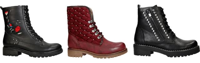 ŽENA-IN - Nová zimní kolekce CCC  Jaké boty vám nesmí uniknout  5e552f5ef7