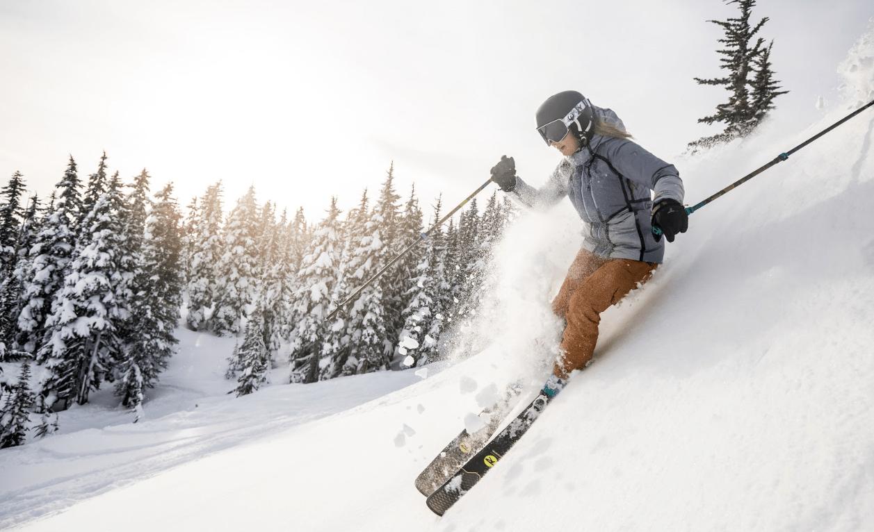 Jaký outfit na lyže nebo snowboard  Podívejte se na naše tipy od Columbia 949ebba200