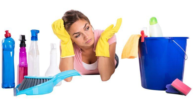 Ženy v domácnosti uk