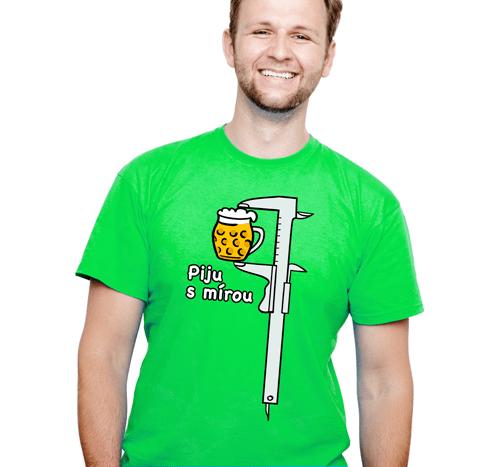 7fc4b8dab6c ŽENA-IN - Vtipná trička– originální dárek
