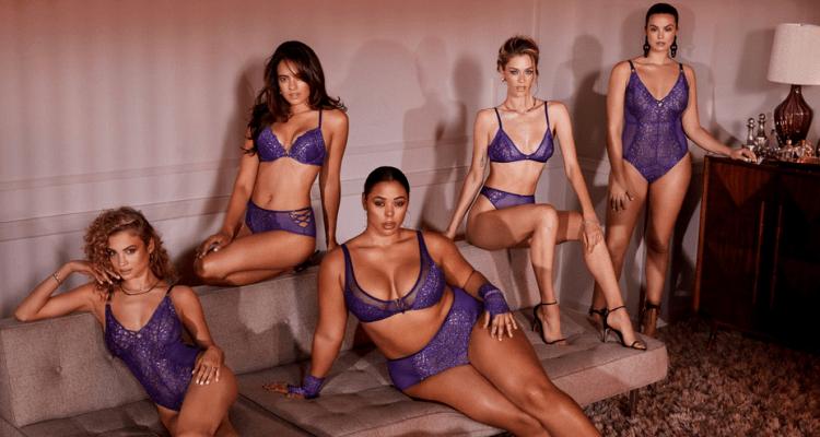 Savage x Fenty je spodní prádlo pro všechny ženy bez rozdílů. V  jednotlivých kolekcí naleznete prádlo od velikostí košíčků A – E 882ac66cf7
