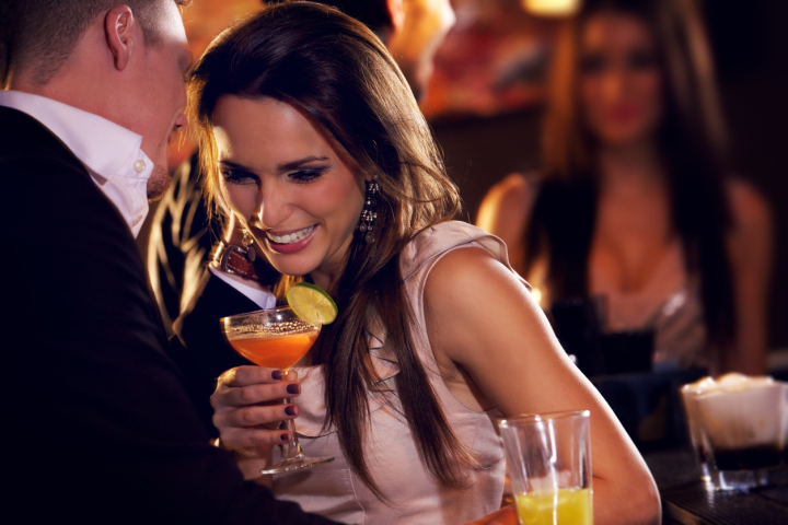 tipy pro mladší ženu, která chodí se starším mužem