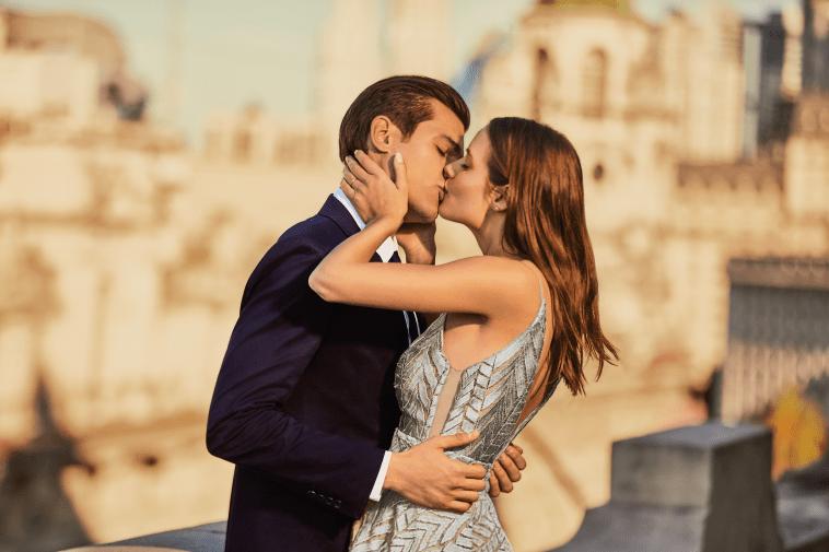 etiketa pro randění online