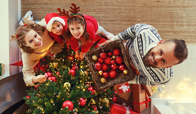 Jestli jste v časové tísni, neradi chodíte po obchodech a dárky nejraději.