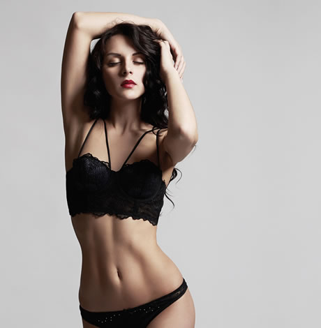 ŽENA-IN - Sexy jako ještě nikdy. Vsaďte na spodní prádlo a buďte ... e2dc9b317e